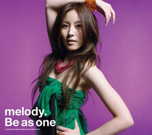 20170324.0018.1 melody. - Be as one cover 1.jpg