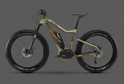 Электровелосипед или автомобиль?