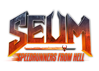 SEUM: Speedrunners from Hell(2016)PC | Лицензия