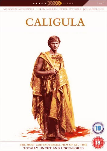 Калигула / Caligola (1979) BDRip | Rus