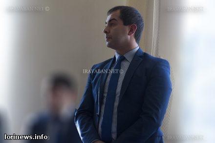 Փաստաբան Արթուր Սուքիասյանը դատարանում հաղթեց Վանաձորի քաղաքապետարանին