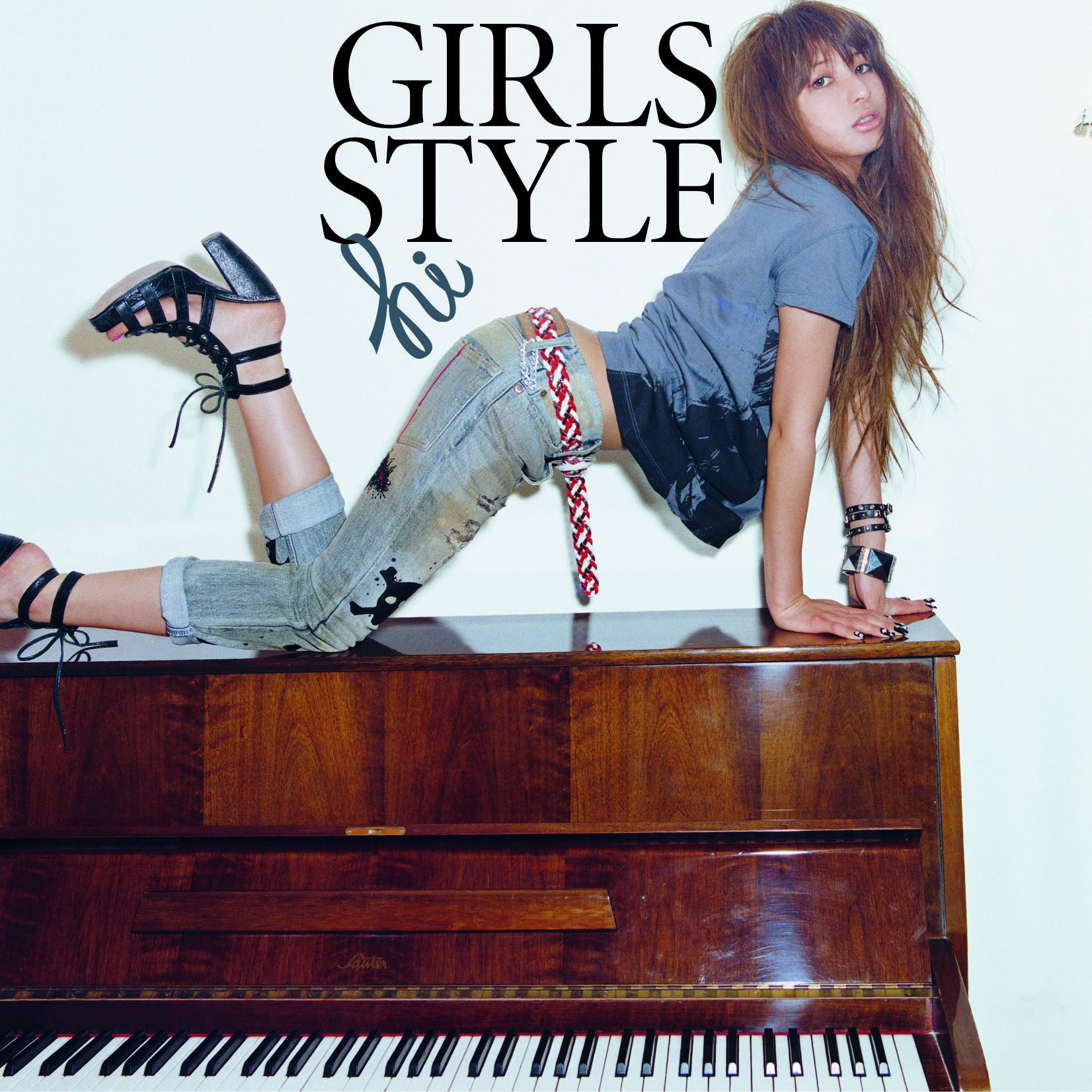20170411.0537.2 Hisayo Inamori - Girls Style cover 1.jpg