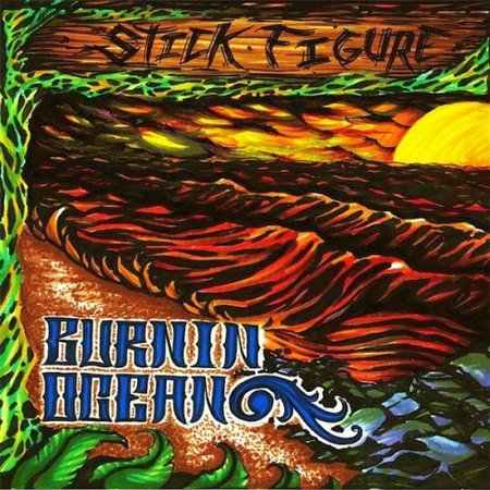 Stick Figure - 2 Альбома (2008, 2009) [FLAC|Lossless|tracks + .cue] <Reggae, Dub>
