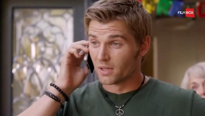 Скриншоты к релизу Джейк в квадрате / Jake Squared [2013 / Драма, комедия / SATRip]