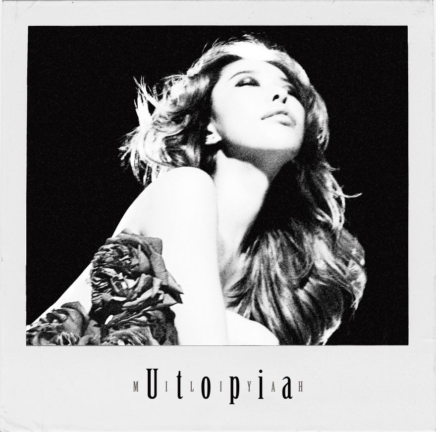 20170413.0820.08 Miliyah Kato - Utopia (M4A) cover 1.jpg
