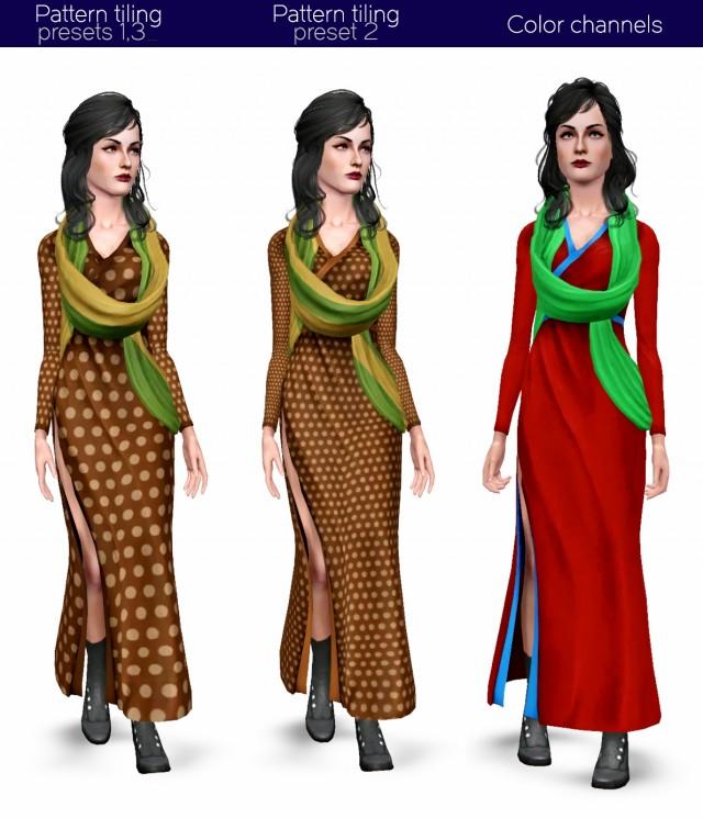 22052017 моды, хаки для sims 4 просмотров: 4223 добавил: amelia_amaranth дата