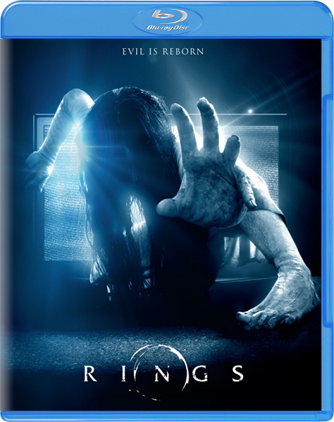 Звонки / Rings (2017) BDRemux 1080p | iTunes