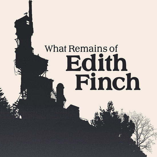 What Remains of Edith Finch (2017) PC | Лицензия