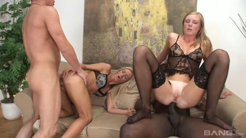 Cameron Angel, Ulrika - Huge Cock Junkies 2 (2010) WEB-DL 720p