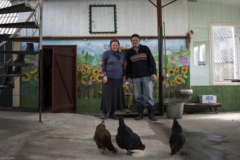 Լոռիում բնակվող Մոլոկանների կյանքն ու կենցաղը
