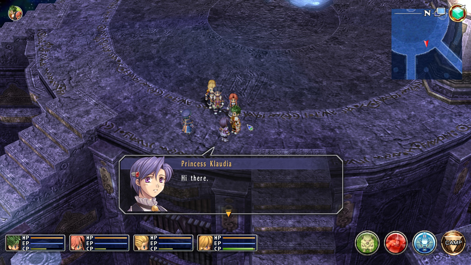 Скачать торрент игры The Legend of Heroes: Trails in the Sky the 3rd