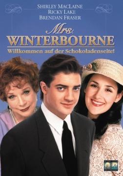 Миссис Уинтерборн / Мужчина моей мечты / Mrs. Winterbourne (1996) WEB-DL 720p