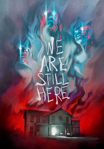 Мы ещё здесь / We Are Still Here (2015) BDRip | D...