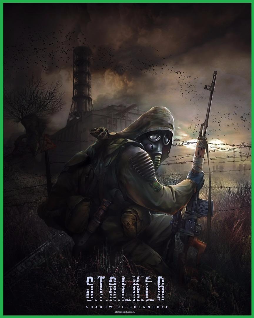 S.T.A.L.K.E.R.: Shadow of Chernobyl - Пропавшая экспедиция |  RePack by SeregA-Lus