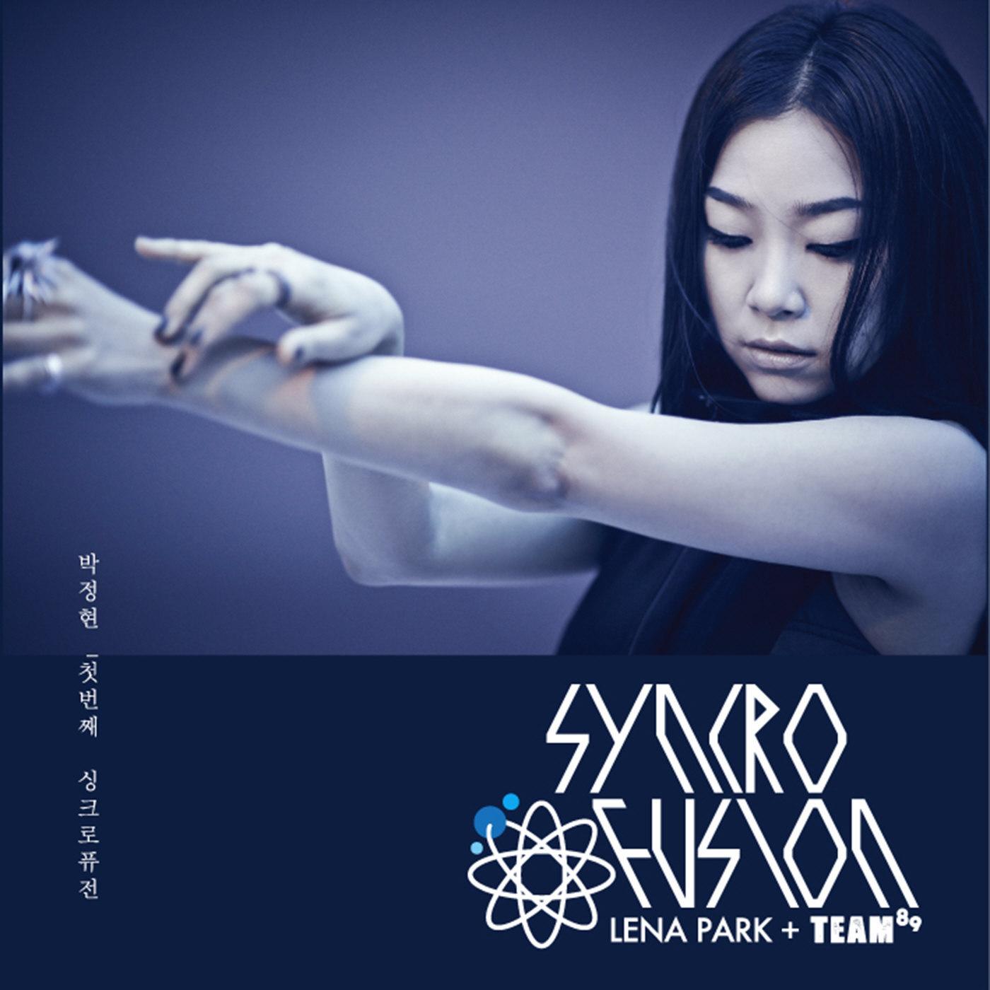 20170521.1655.3 Lena Park - Syncrofusion (single) cover.jpg