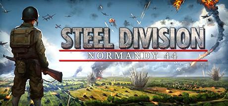 Steel Division Normandy 44-CODEX