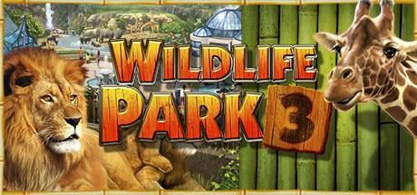 Wildlife Park 3 Dino Invasion-PLAZA