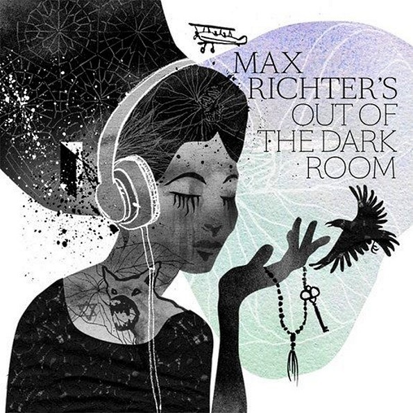 Max Richter - Out of the Dark Room [2CD] (2017) FLAC