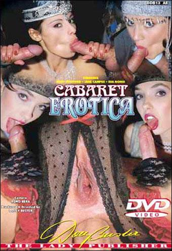 Кабаре Эротика / Cabaret Erotica (2000) DVDRip