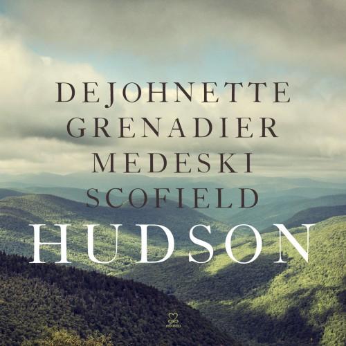[TR24][OF] Jack DeJohnette, Larry Grenadier, John Medeski, John Scofield - Hudson - 2017 (Fusion)