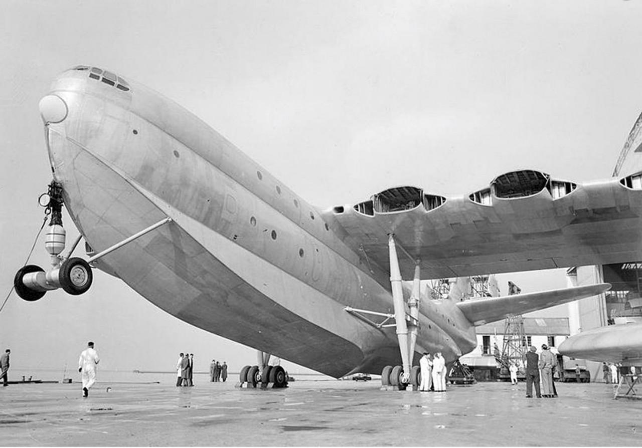 Saunders-Roe SR.45 Princess.
