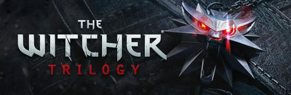 Ведьмак: Трилогия / The Witcher: Trilogy(2007-2015)PC   Steam-Rip от R.G. Игроманы