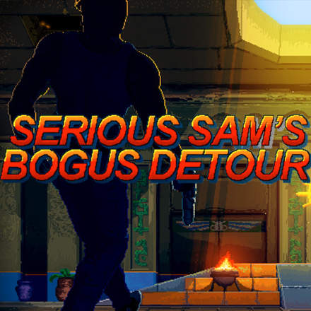 Serious Sam's Bogus Detour (2017) PC