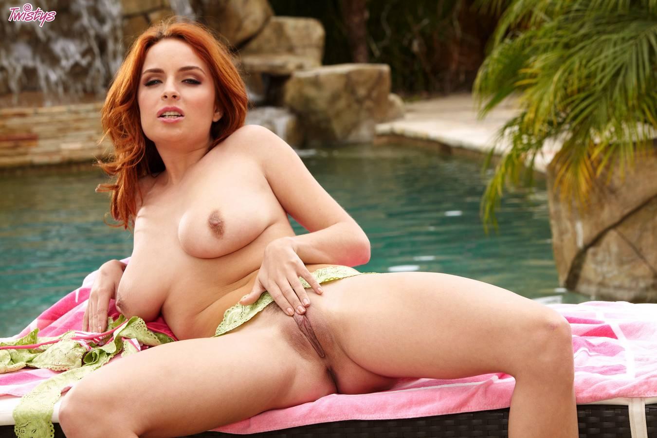 Sydney james nude