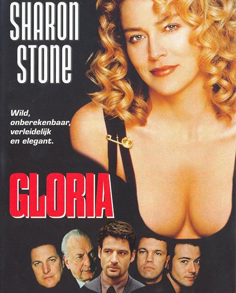 Глория / Gloria (1999) WEBRip | P, A