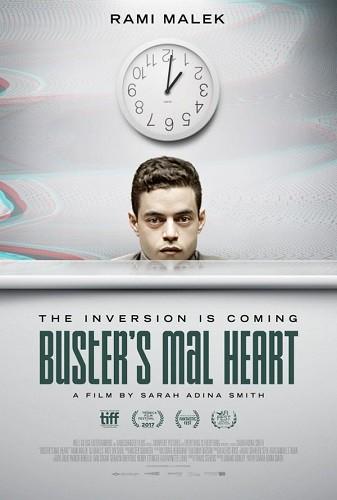 Busters Mal Heart 2017 BRRip XviD AC3-EVO