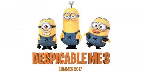 Despicable Me 3 2017 TS x264 AC3 TiTAN