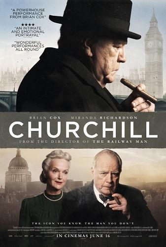 Churchill 2017 HDRip XviD AC3-EVO