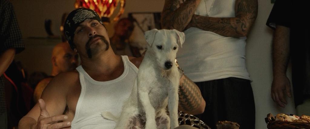 Его собачье дело | BDRip-AVC | iTunes