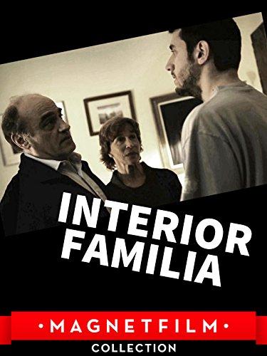 Семья / Interior. Familia (2014) DVB-AVC | P2