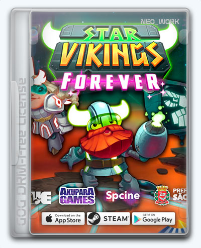 Star Vikings Forever (2016) [Ru/Multi] (2.1.4c(g)) License GOG