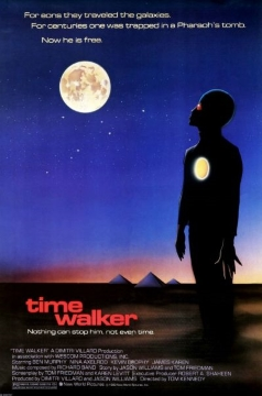Странник во времени / Time Walker (1982) BDRip 1080p