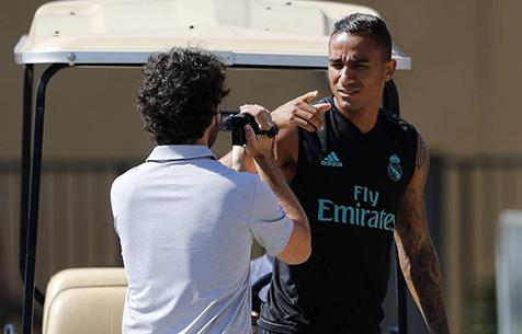 СМИ: Данило дал согласие на переход в
