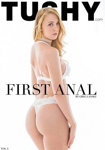 Первый Анал 5 / First Anal 5 (2017) WEB-DL