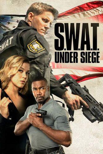 Спецназ: В осаде / S.W.A.T.: Under Siege (2017) BDRip-AVC от R.G.Resident | Лицензия