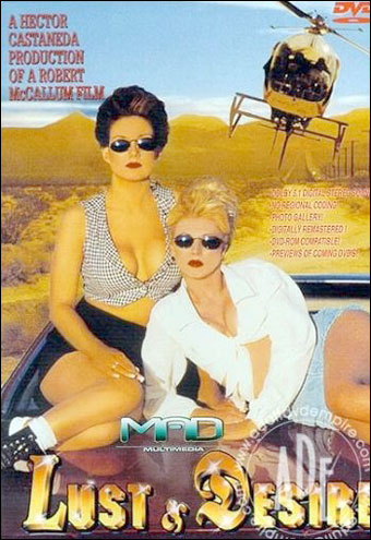 Постер:Похоть и желание / Lust And Desire (1995) DVDRip