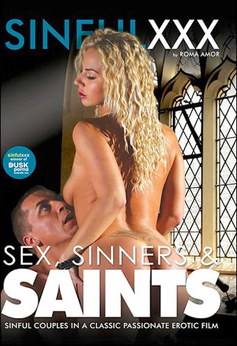 Секс, Грешницы и Святые / Sex, Sinners & Saints (2016) DVDRip