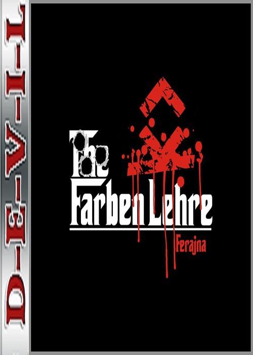 Farben Lehre - Ferajna (2009) [mp3@320kbps]