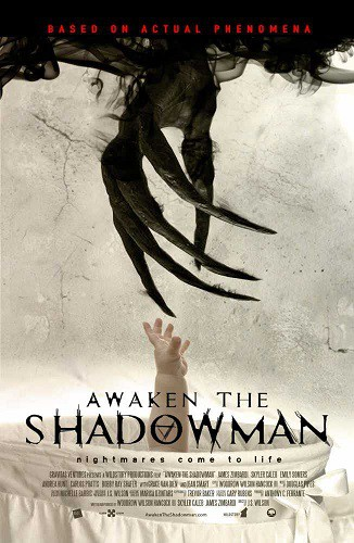 Awaken the Shadowman 2017 HDRip XviD AC3-EVO