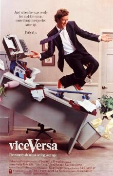 Наоборот / Всё наоборот / Vice Versa (1988) WEB-DL 1080p