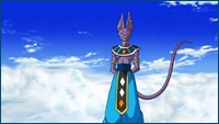 Драконий Жемчуг Супер / Dragon Ball Super (1-5 Сезоны/2015-2017) HDTVRip (720p)