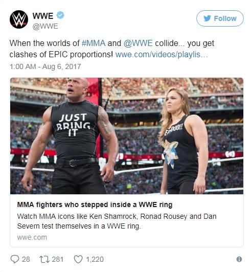 Кристин Сайборг Джустино снова тизерит свое появление на SummerSlam