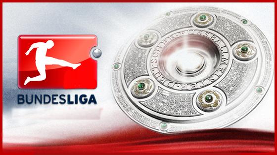 Футбол. Чемпионат Германии 2018-19. 21-й тур. Обзор тура [11.02] (2019) HDTV 1080i