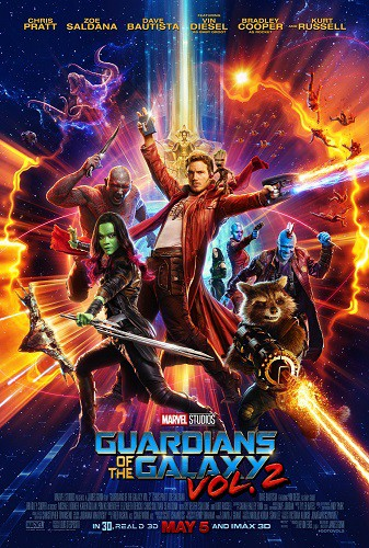 Guardians of the Galaxy Vol 2 2017 1080p WEB-DL H264 AC3-EVO