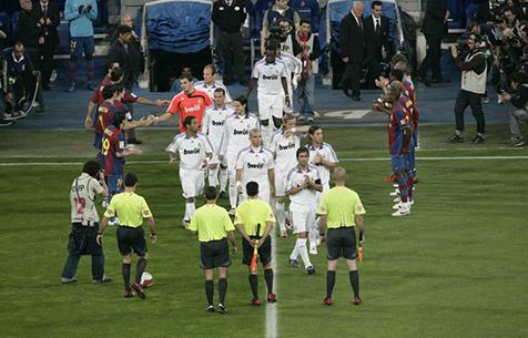 """Сделает ли Барселона чемпионский коридор для """"Мадрида""""?"""