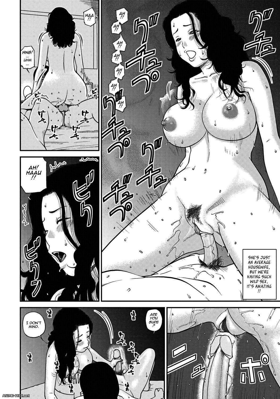 Kuroki Hidehiko (Collection) | Сборник хентай манги [Ptcen] [RUS,ENG,JAP] Manga Hentai